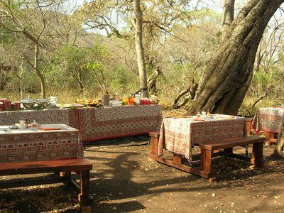 Lodge Manyatta Rock Camp