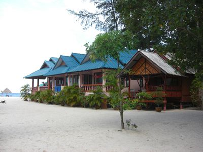 Bungalow Nice Sea Resort