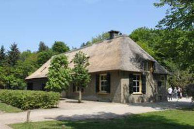 Landhuis Landgoed Ulvenhart