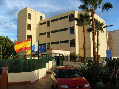 Appartement Las Dunas