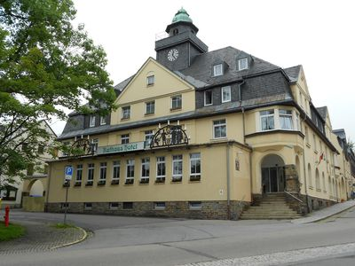 Hotel Rathaushotels Oberwiesenthal