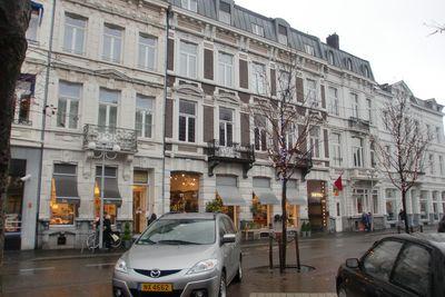 Hotel Designhotel Maastricht