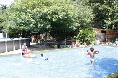 Vakantiepark Isla Cool Douce