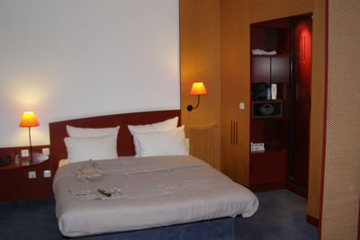 Hotel Novotel Suites Hannover City