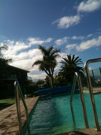 Vakantiehuis Finca San Diego