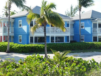 Hotel Club Med Columbus Isle