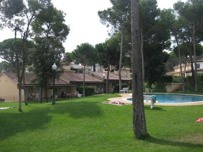 Vakantiepark Village Golf Beach