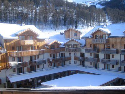 Appartement La Foret D'or