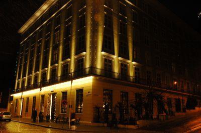 Hotel Grand Terminus