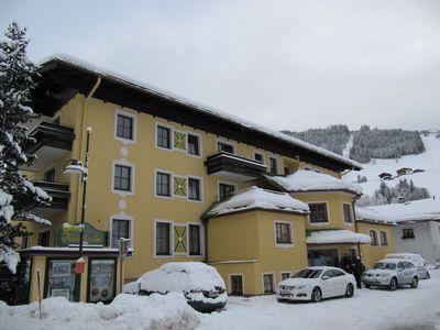 Aparthotel Kathrin