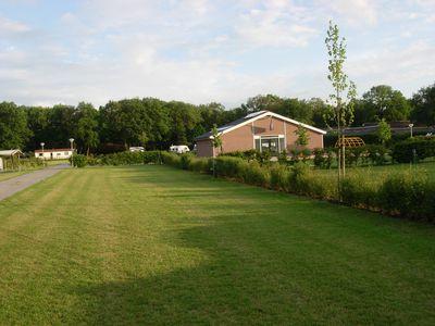 Camping De Jonge Butink