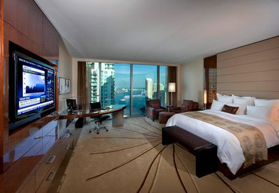 Hotel JW Marriott Marquis Miami
