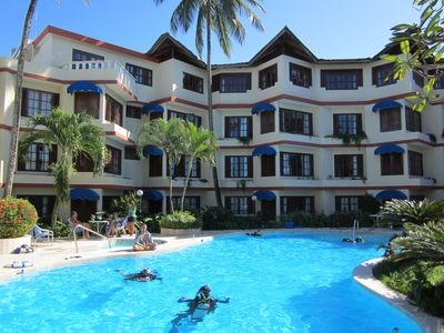 Aparthotel Sosua by the Sea Boutique Beach Resort