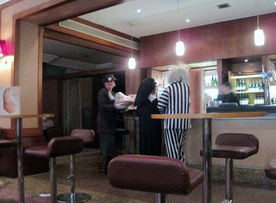 Hotel Novotel Bristol Centre