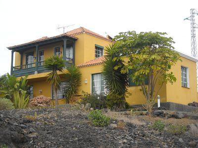 Vakantiehuis Casa Dichosa