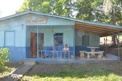 Vakantiehuis Casa Pura Vida