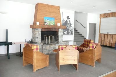 Appartement Odalys Residence Les Sybelles