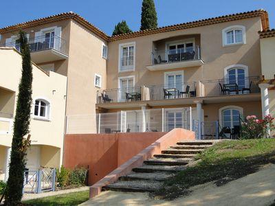 Vakantiepark MMV Resort & Spa Le Château de Camiole