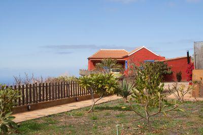 Vakantiehuis Casa La Atalaya del Mar
