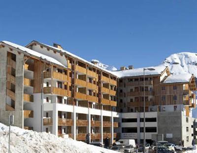 Appartement Le Pra Palier