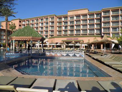 Hotel Albatros Club