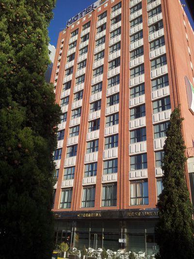 Hotel Best Western Albufera