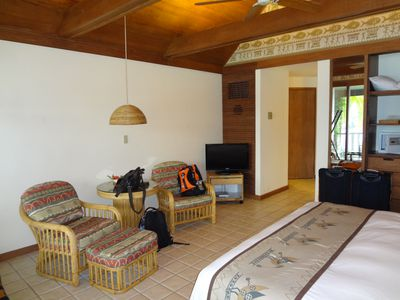 Hotel Palau Pacific Resort
