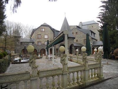 Hotel Hostellerie La Sapinière