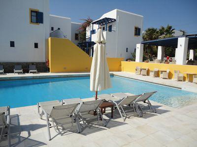 Hotel Chroma Villas