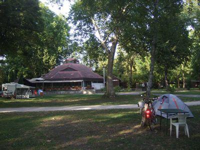Camping Római