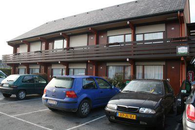 Hotel Campanile Gent