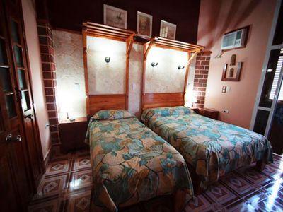 Hostel Hostal Peregrino
