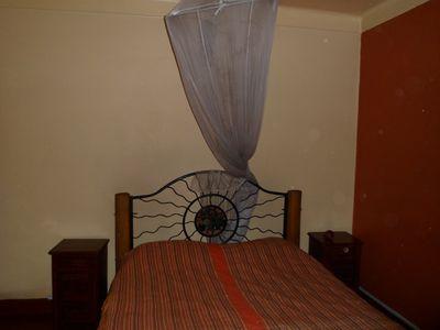 Bed and Breakfast Khweza