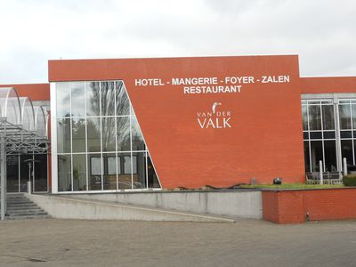 Hotel Van der Valk Beveren