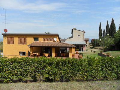 Aparthotel Il Borgo di Villa Castelletti