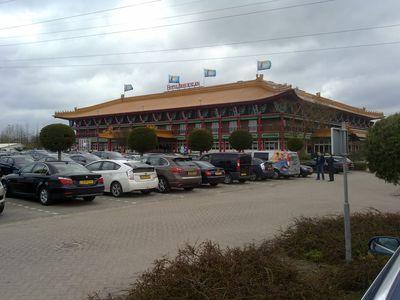 Hotel Van der Valk Breukelen