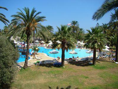 Hotel Marhaba & Marhaba Club
