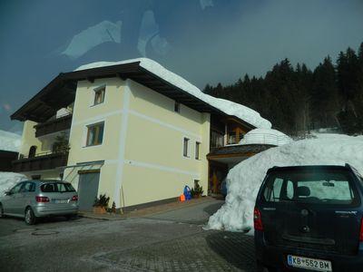Appartement Rosi & Otto Schwaiger