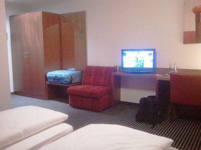 Hotel Greive