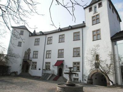 Hotel Victor's Residenz Schloss Berg