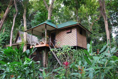 Hotel Khao Sok Nature Resort