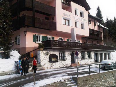 Hotel Mooserkreuz