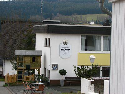 Hotel Berghotel Tromp