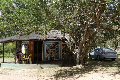 Lodge Timbavati Safari Lodge