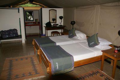 Lodge Ziwani