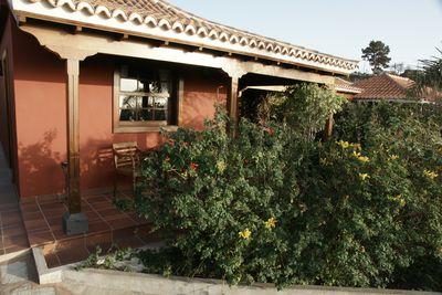 Appartement Casa Roja