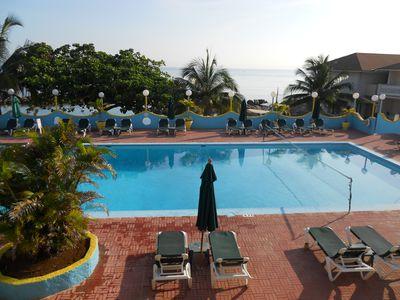 Hotel Club Ambiance