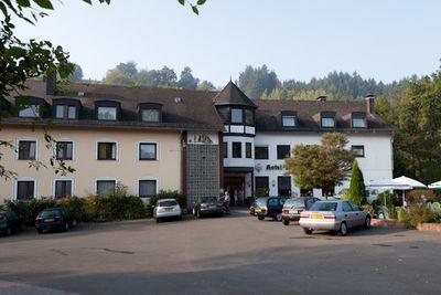 Hotel Waldhotel Viktoria