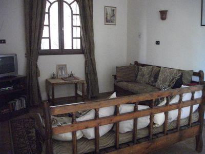 Appartement Villa Bahri Luxor