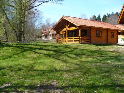 Vakantiepark Ferienpark Arber